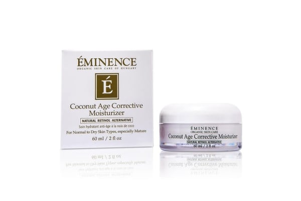 Eminence Coconut Age Corrective Moisturizer (Normal to Dry Skin) (60ml/2oz)