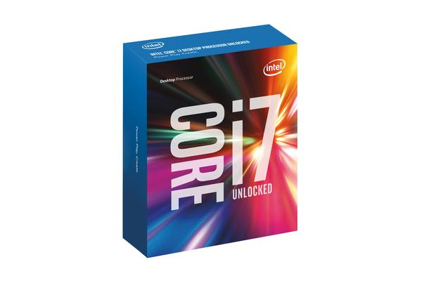 Intel Core i7 6700K 4GHz No Fan Unlocked s1151 Skylake Boxed 3 Years Warranty
