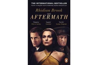 The Aftermath - Film Tie-In