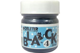 Deleter Comic Black Ink 4 (30ml)