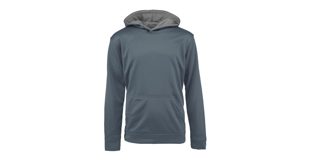 96256241 Dick Smith NZ | Champion Boys' Solid Performance Pullover Hoodie (Dark Grey,  Size M) | Hoodies & Sweatshirts