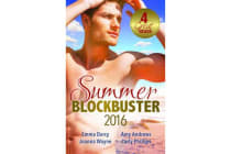 Summer Blockbuster 2016/The Hot-Blooded Groom/Extreme Heat/The Heat of the Night/Body Heat