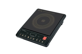Portable Electric Induction Cooker/Stove HotPlate Cooktop/Ceramic Plate/Kitchen