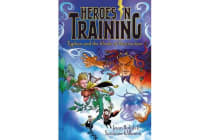 Heroes in Training #5 - Typhon and the Winds of Destruction