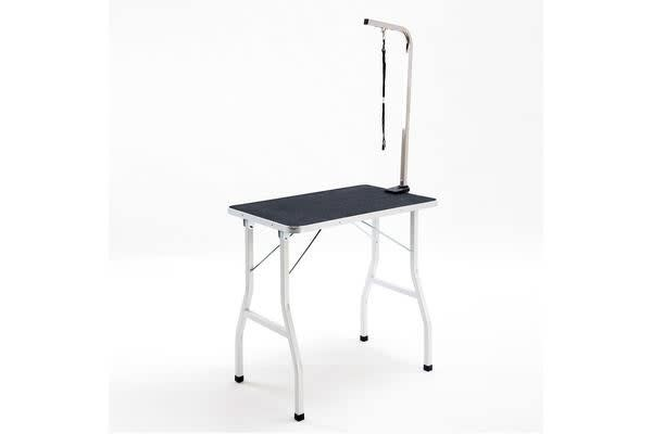 Pet Grooming Table 78cm - BLACK