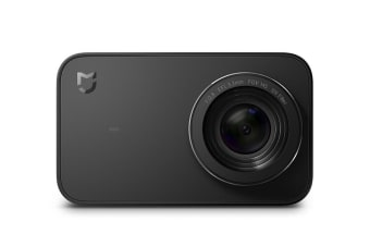 Xiaomi Mijia Mini 4K Action Camera (Black)