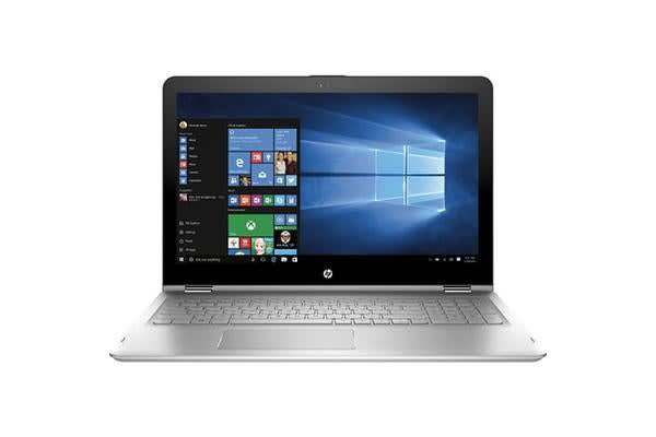 HP Envy x360 Convertible Premium Ultrabook Remanufactured 15-AQ273 Core i7-8550U 1.8GHz 256GB PCIe