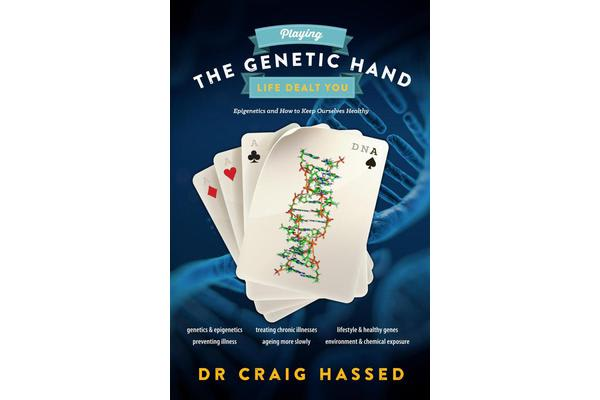 Playing the Genetic Hand Life Gave You - Epigenetics and How to Keep Ourselves Healthy