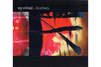 My Vitriol ‎– Finelines PRE-OWNED CD: DISC EXCELLENT