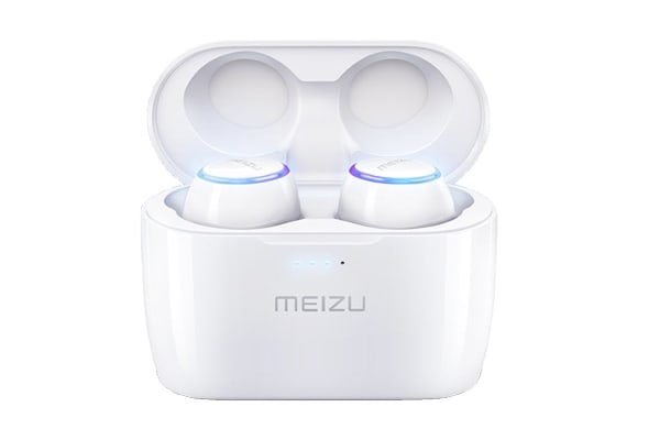 Xiaomi Meizu POP Wireless Earphones (White)