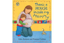 There's A House Inside My Mummy - Board Book