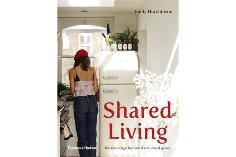 Shared Living - Interior Design for Rented and Shared Spaces