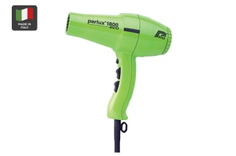 Parlux 1800 Eco 1280W Hair Dryer - Green (150014)