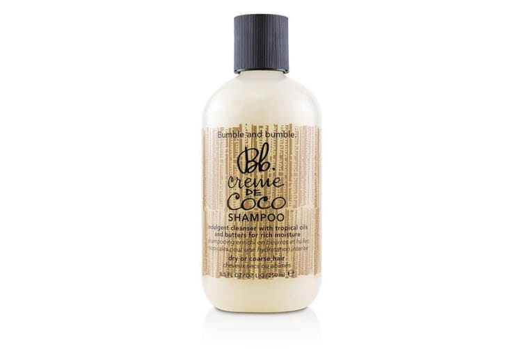Bumble and Bumble Bb. Creme De Coco Shampoo (Dry or Coarse Hair) 250ml