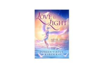 Love & Light - 44 Divine Guidance Cards and Guidebook