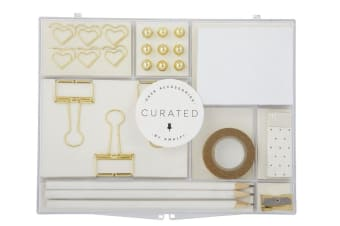 Curated by Amalfi Stationary Set