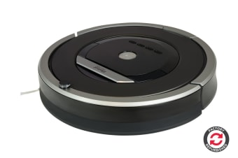 Refurbished iRobot Roomba 870 Robot Vacuum Cleaner