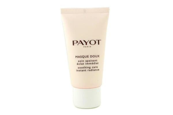 Payot Les Sensitives Masque Doux Soothing Care Instant Radiance (Sensitive & Reactive Skins) (75ml/2.5oz)