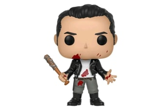 The Walking Dead Negan (Clean Shaven) Pop! Vinyl