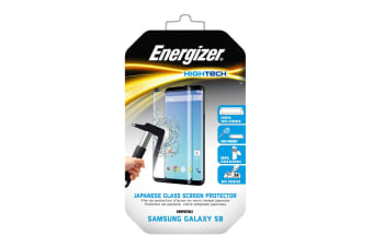 Energizer HighTech Screen Protector Samsung Galaxy S8