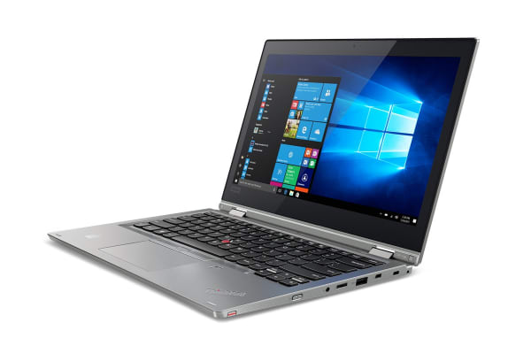 "Lenovo 13.3"" Thinkpad L380 YOGA I5-8250U 8GB RAM 256GB SSD FHD Touch Screen Windows 10 Notebook (20M7000YAU)"