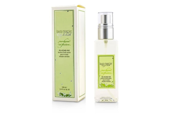 Laura Mercier Verbena Infusion Dry Oil Body Mist (100ml/3.4oz)