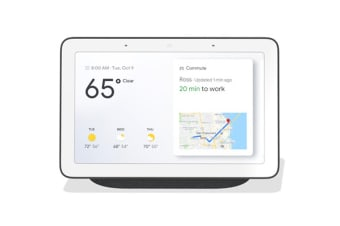 Google Home Hub (Charcoal) - AU/NZ Model