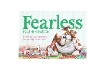 Fearless Sons & Daughter