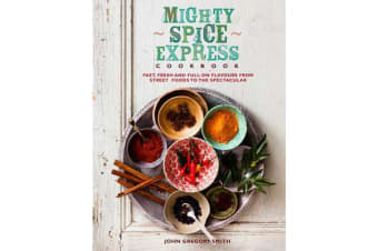 Mighty Spice Express