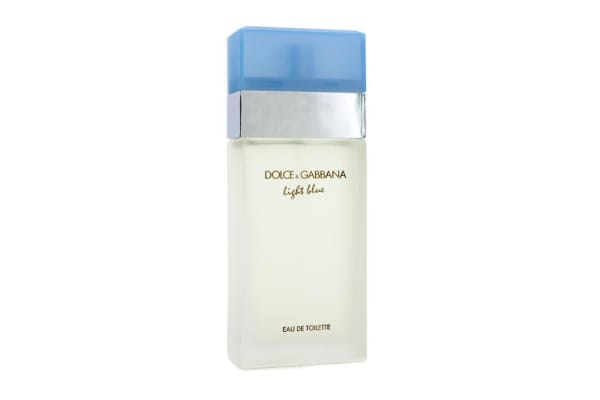 Dolce & Gabbana Light Blue Eau De Toilette Spray (50ml/1.6oz)