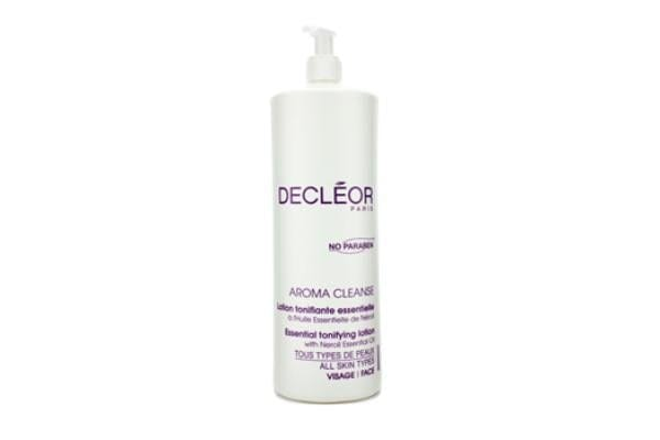 Decleor Aroma Cleanse Essential Tonifying Lotion (Salon Size) (1000ml/33.8oz)
