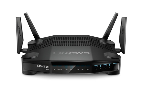 Linksys AC3200 Wi-Fi Gaming Router (WRT32X-AU)