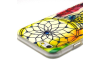 For iPhone 6S 6 Case Colourful Dreamcatcher Grippy Durable Shielding Cover