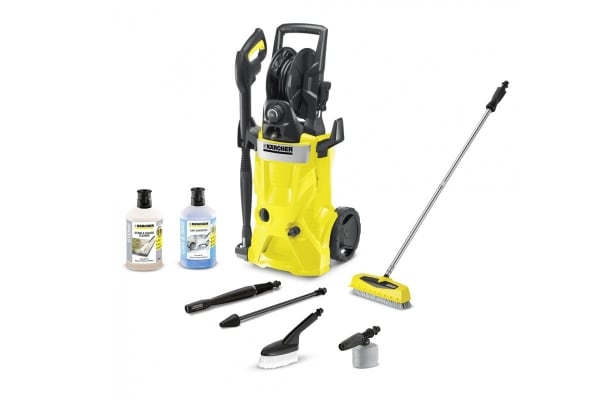 Karcher K 5 Deck & Car High-Pressure Cleaner (1.180-704.0)