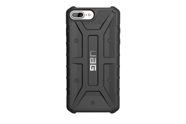 UAG iPhone 7 Plus/6 Plus/6s Plus Pathfinder Case - Black