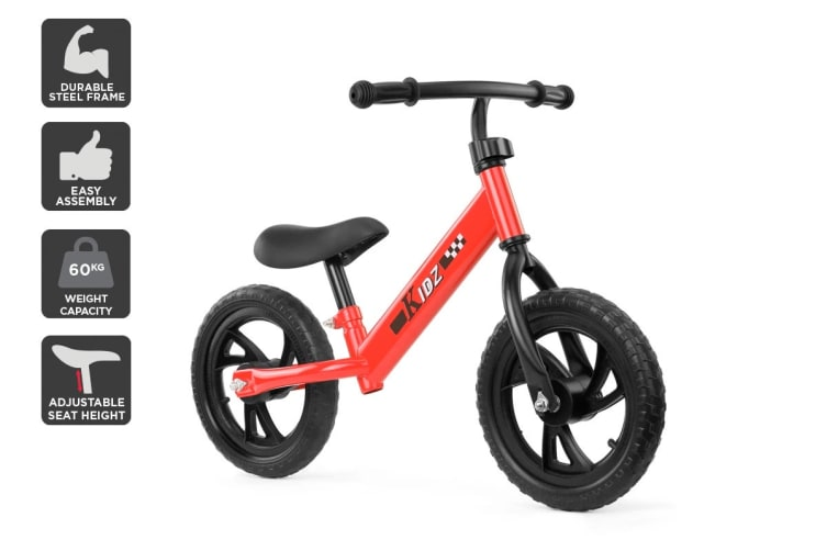 Kogan Blaze Balance Bike
