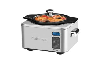Cuisinart Slow Cooker 4L Programmable