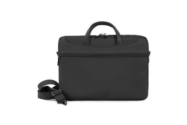 "Tucano Notebook Bag Workout II Slim 13"" - Black"