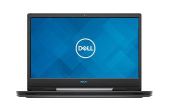 "Dell G5 15 5590 15.6"" FHD Windows 10 Gaming Laptop (i7-8750H, 16GB RAM, 256GB SSD + 1TB SATA HDD, GTX 1050Ti 4GB) - Certified Refurbished"