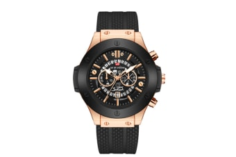 Select Mall Big Face Military Tactical Watch Black Mens Outdoor Sport Wrist Watch Large Analog Digital Watch for Men-2