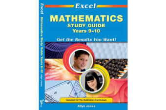 Excel Study Guide - Mathematics Years 9-10