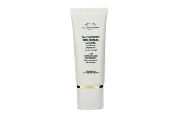 Esthederm Sun Intolerance Treatment High Protection Face Cream (50ml/1.7oz)