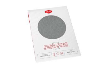 Able Coffee Disk Fine Filter