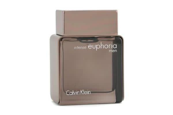 Calvin Klein Euphoria Intense Eau De Toilette Spray (50ml/1.7oz)