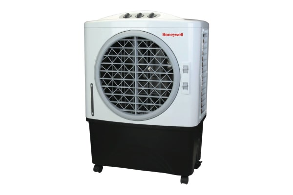 honeywell 40l indoor outdoor portable evaporative cooler cl40pm