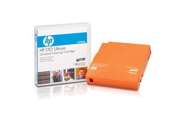 HP genuine C7978A Ultrium LTO Cleaning TAPE