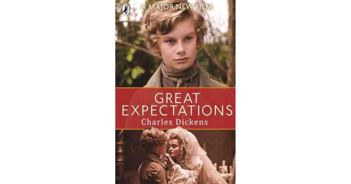 great expectations comparing book to movie The movie adaptation of the great gatsby maintained true to the original book written by scott f of course, as with the majority of most movie adaptations, there were minor and subtle changes in the movie, alongside missing content from the book.