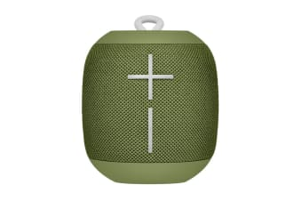 Ultimate Ears WONDERBOOM Portable Bluetooth Speaker (Avocado)