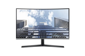 Samsung C27H800FCE 27IN CURVED MONITOR (16:9)