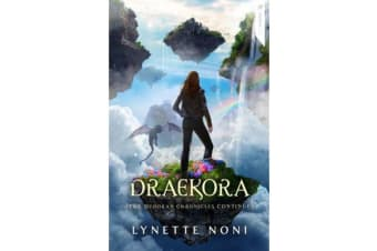 Draekora - Medoran Chronicles Book 3